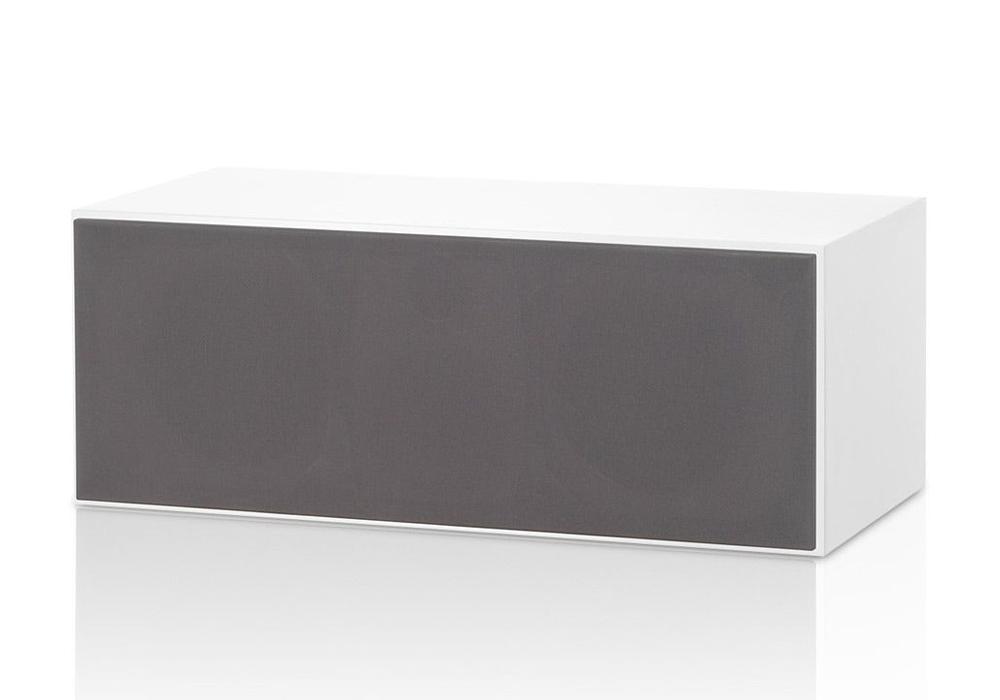 B&W - HTM71S2-W/サテンホワイト(1本)(センタースピーカー)《e》【受注生産品・納期を確認後、ご連絡します(代引・カード決済不可)】
