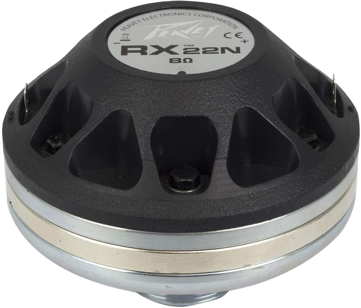 Peavey - RX 22 NEO HF DRIVER(アウトレット品)(交換用ドライバー)《e》【メーカー直送品・1〜2営業日でお届け可能です※メーカー休業日除く】