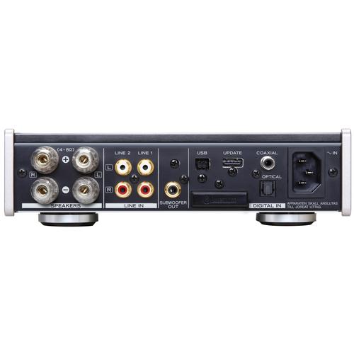 TEAC - AI-301DA-SP/ブラック(USB/DAC搭載プリメインアンプ)《e》【在庫有り即納】