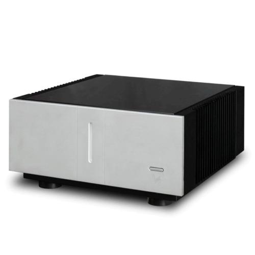 QUAD - Artera-Stereo/シルバー(ステレオパワーアンプ)【メーカー在庫有り即納】