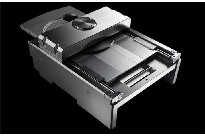 ESOTERIC - Grandioso-P1X(SACD/CDトランスポート)《e》【メーカー取寄商品・納期を確認後、ご連絡いたします】