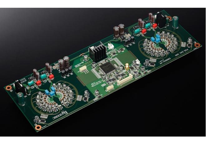 ESOTERIC - Grandioso-D1X(モノラルDAC・ペア){大型ESO}《e》【メーカー取寄商品・納期を確認後、ご連絡いたします】