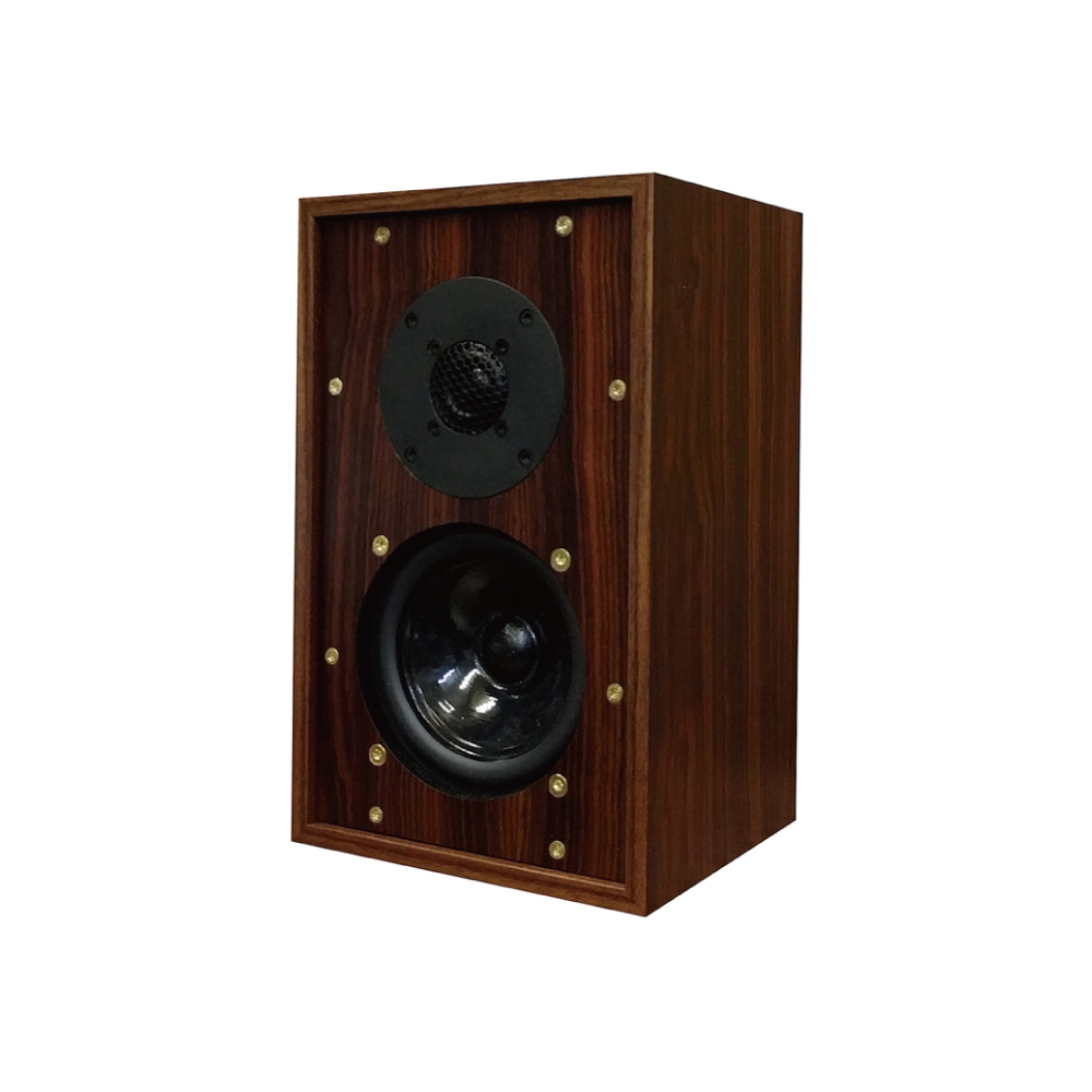 Graham-Audio - CHARTWELL-LS3/5/ローズウッド(ペア)【新価格】《e》【完売】