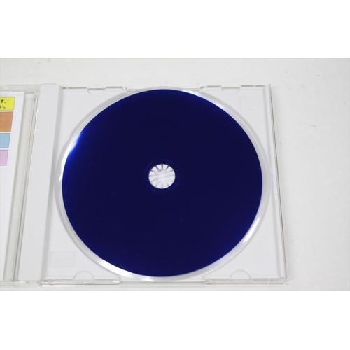 SEISIN-ENGINEERING - マジカルシート202Blue(CD/DVD音質画質向上アクセサリー)【完売】