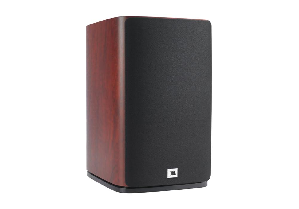 JBL - STUDIO 620/W(ウッド)(ブックシェルフスピーカー・ペア)《e》【在庫有り即納】