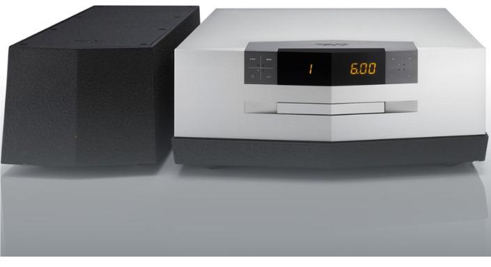 TAD - D600(SACDプレーヤー){大型TAD}《e》【在庫有り・3〜7営業日でお届け可能※北海道沖縄10営業日前後(代引不可)】