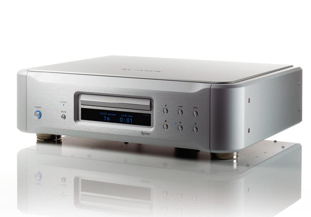 ESOTERIC - K-05Xs(SACD/CDプレーヤー)《e》【在庫有り即納】