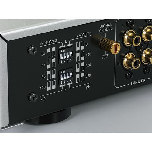 LUXMAN - E-250(フォノイコライザー)《e》【在庫有り即納】