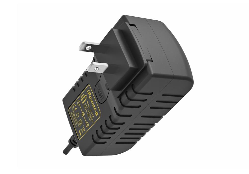 iFi-audio - iPower 5V(低ノイズ電源アダプター)《e》【在庫有り即納】