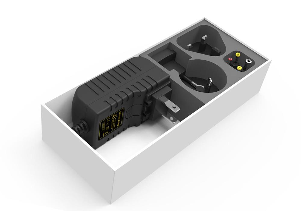 iFi-audio - iPower 5V(低ノイズ電源アダプター)《e》【次回納期未定・ご予約受付中】