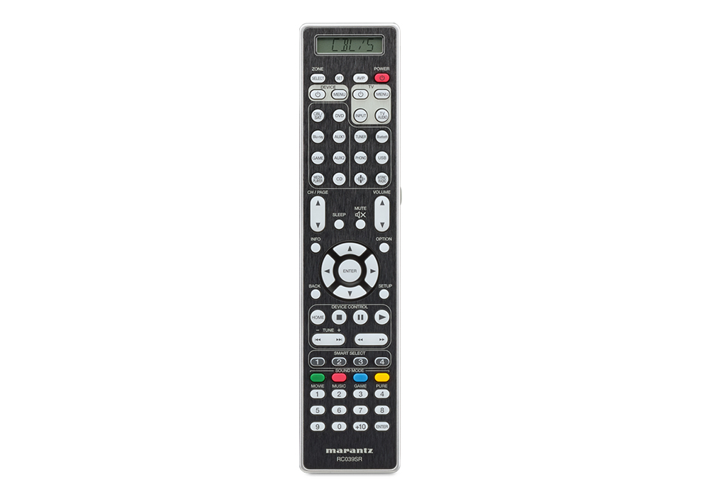 marantz -AV8805A(ブラック)(13.2ch対応・AVプリアンプ)《e》【次回10月上旬入荷予定・ご予約受付中】