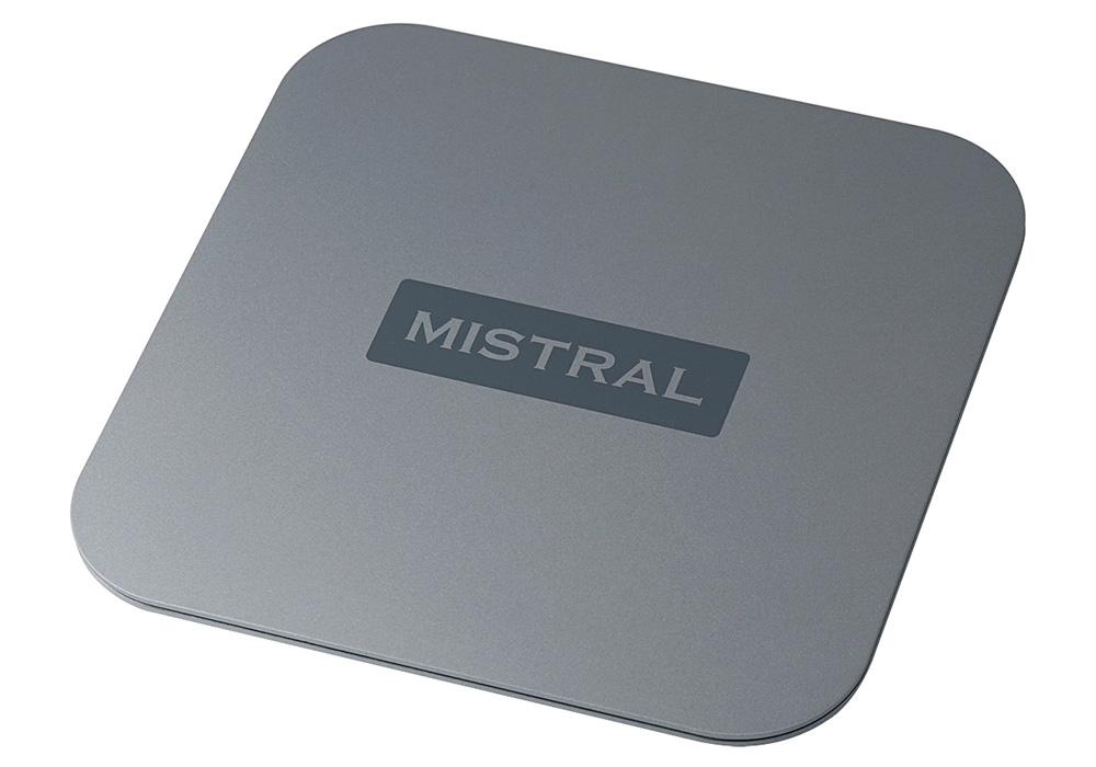 MISTRAL(ミストラル) - EVA-miniSG(アーシングオーディオボード)《e》【メーカー直送(代引不可)】