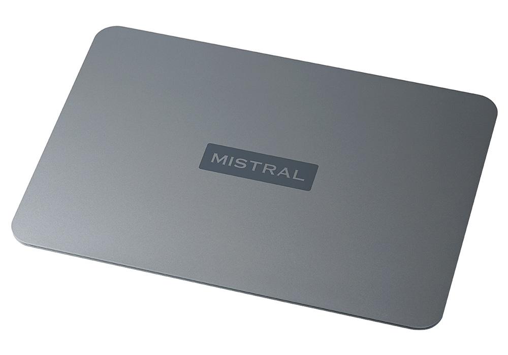 MISTRAL(ミストラル) - EVA-13SG(アーシングオーディオボード)《e》【メーカー直送品(代引不可)】