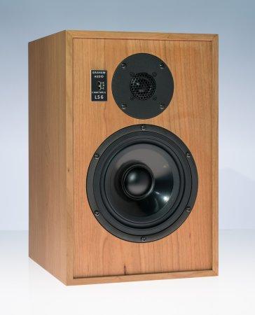 Graham-Audio - CHARTWELL-LS6(ペア)《e》【メーカー取寄商品・納期を確認後、ご連絡いたします】