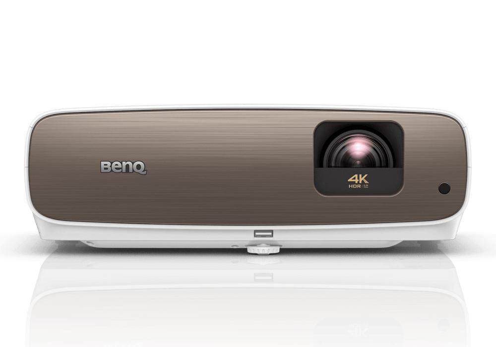 BenQ - HT3550i(アンドロイドTV搭載4K・DLPプロジェクター)《e》【在庫有り即納】