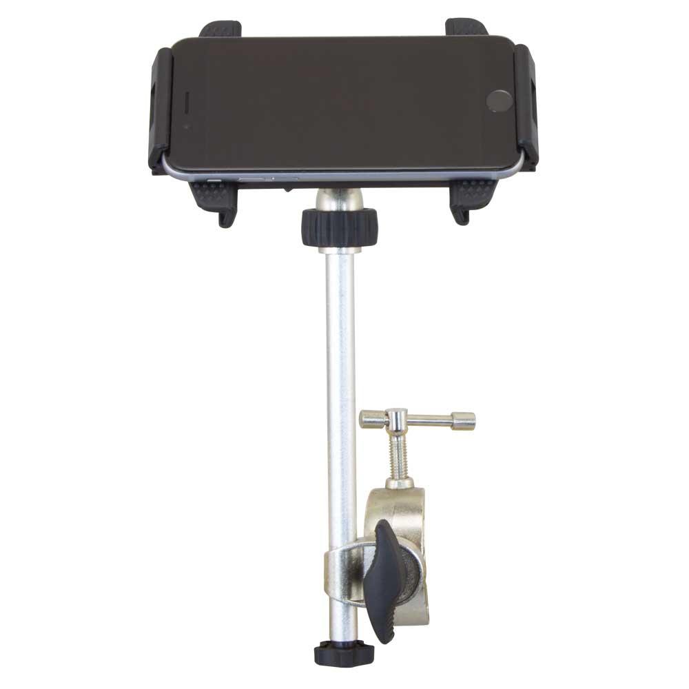 Peavey - Tablet Mounting System II(スマートフォン・タブレットホルダー)《e》【メーカー直送品・1〜2営業日でお届け可能です※メーカー休業日除く】
