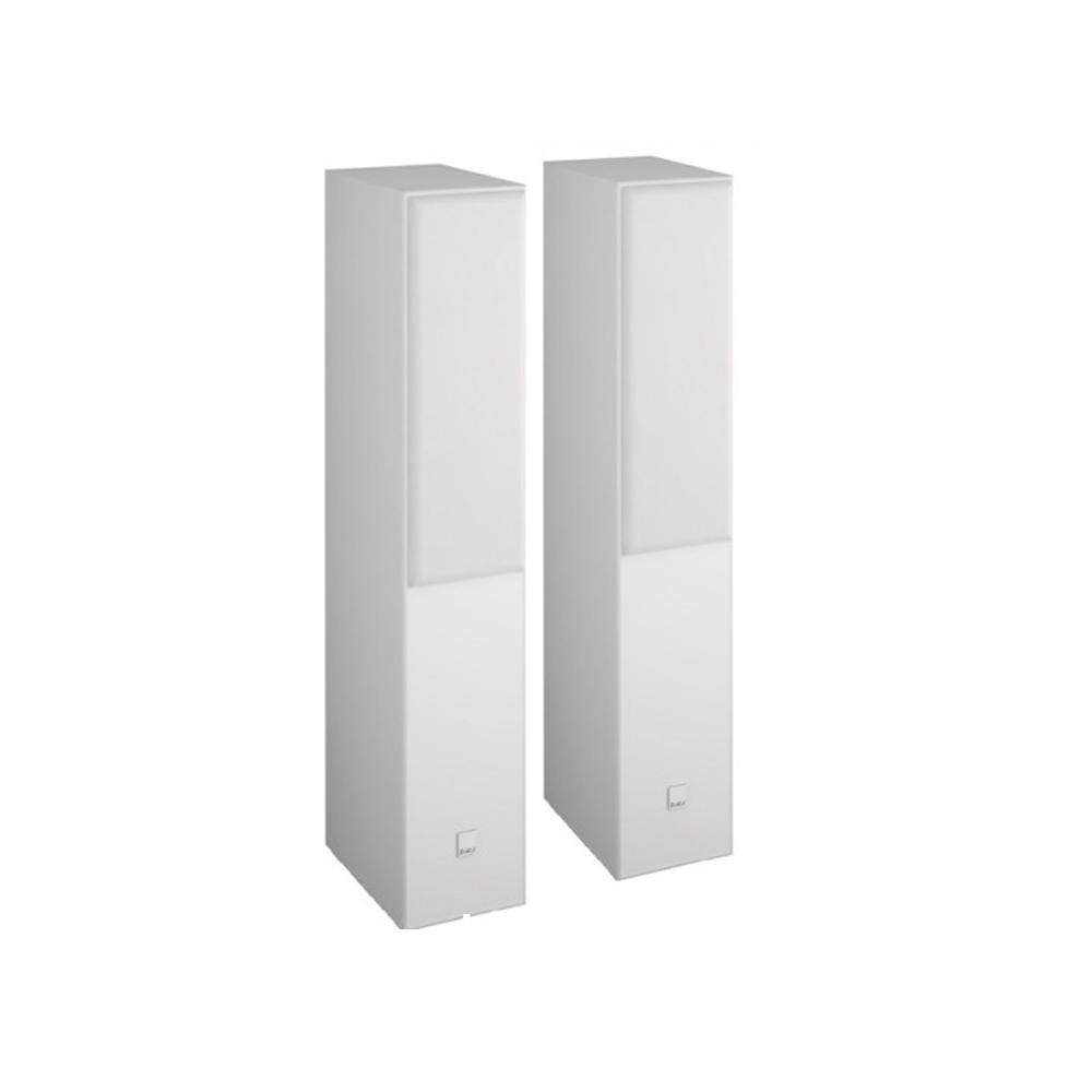 DALI - SPEKTOR6/ホワイト(トールボーイスピーカー・1本)《e》【メーカー取寄商品・納期を確認後、ご連絡いたします】