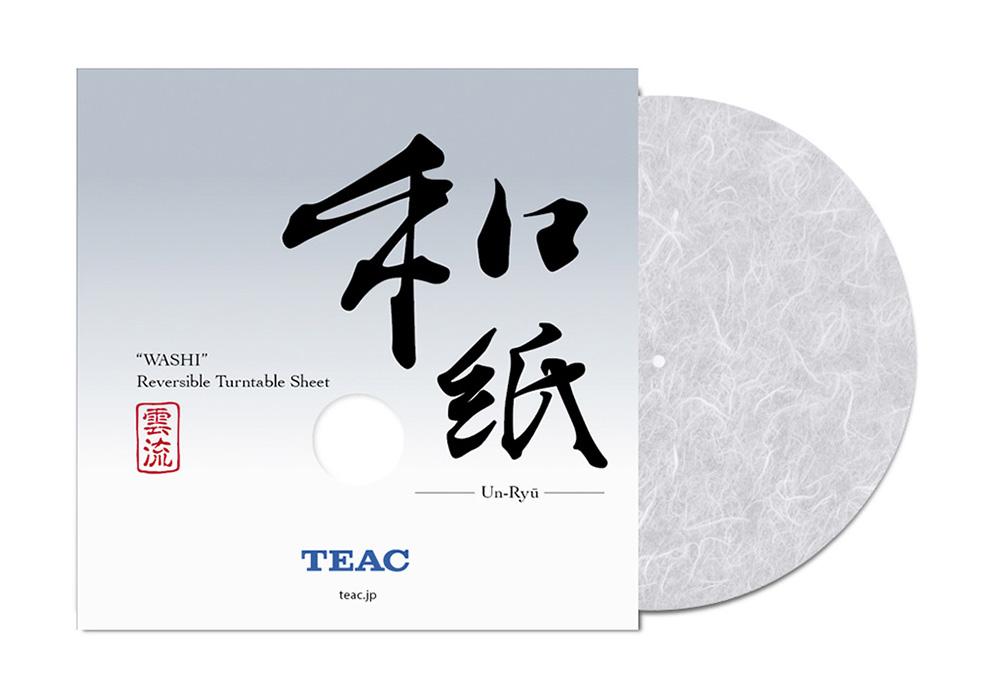 TEAC - TA-TS30UN(ターンテーブルシート)《e》【在庫有り即納】