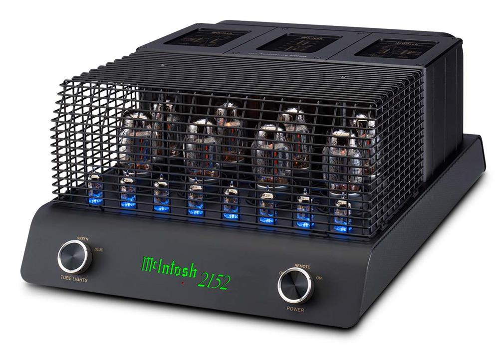 McIntosh - MC2152(真空管ステレオパワーアンプ){大型ELE}《e》【メーカー取寄商品・納期を確認後、ご連絡いたします】