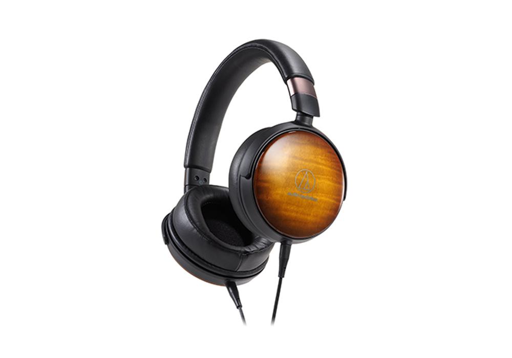 audio-technica - ATH-WP900(密閉ダイナミック型・ポータブルヘッドホン)《e》【在庫有り即納】