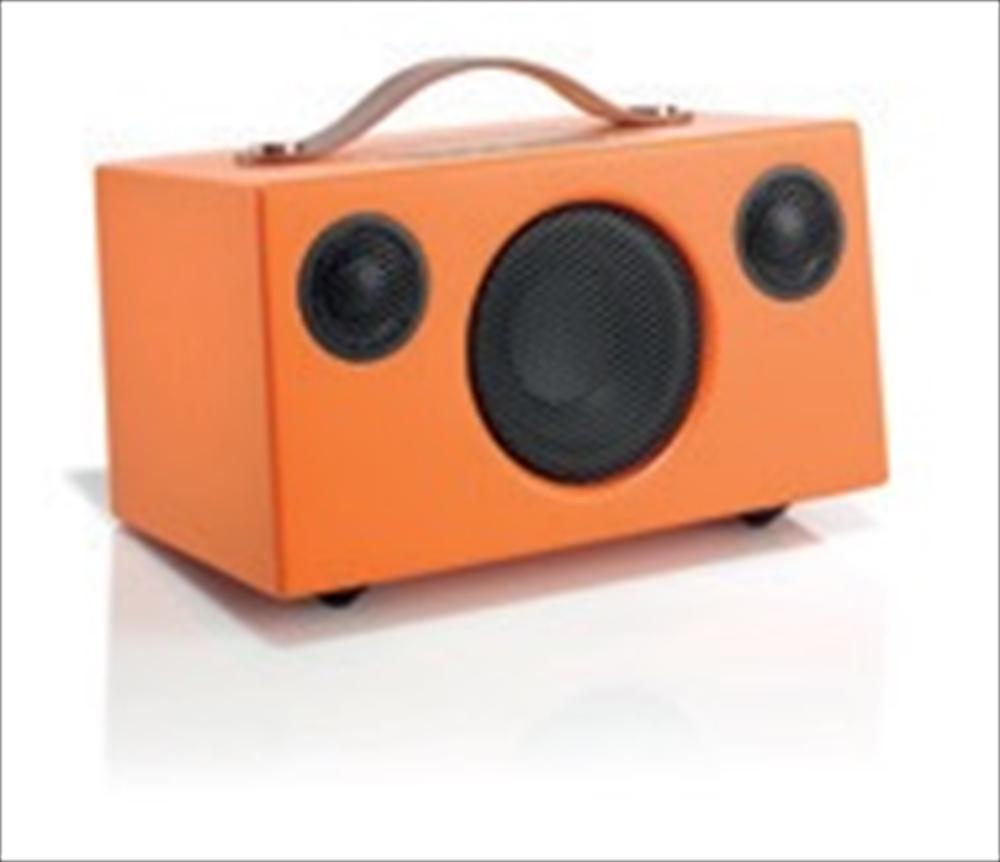 audio-pro - ADDON T3-D/ウォームオレンジ(ポータブルBluetoothスピーカー)《e》【完売】