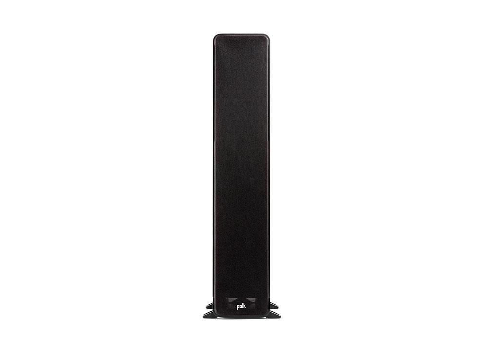 Polk Audio - ES50/BLK(ブラック・フロアスタンディングスピーカー・1本)《e》【メーカー取寄商品・3〜5営業日前後でお届け可能です※メーカー休業日除く】