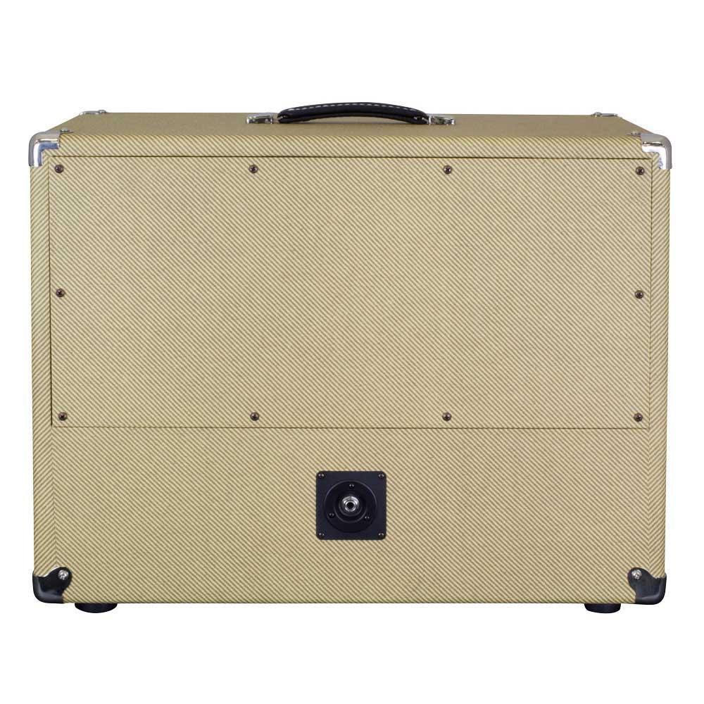 Peavey - 112-C Guitar Enclosure(ギターキャビネット)《e》【メーカー直送品・1〜2営業日でお届け可能です※メーカー休業日除く】