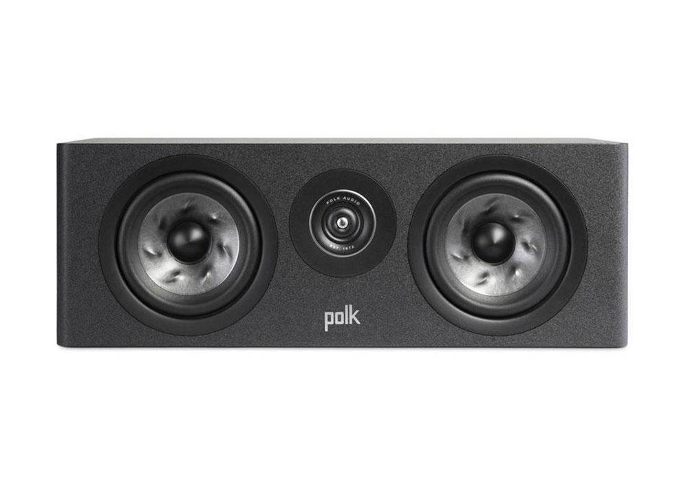 Polk Audio - R300/BLK(ブラック・センタースピーカー・1本)《e》【在庫有り即納】