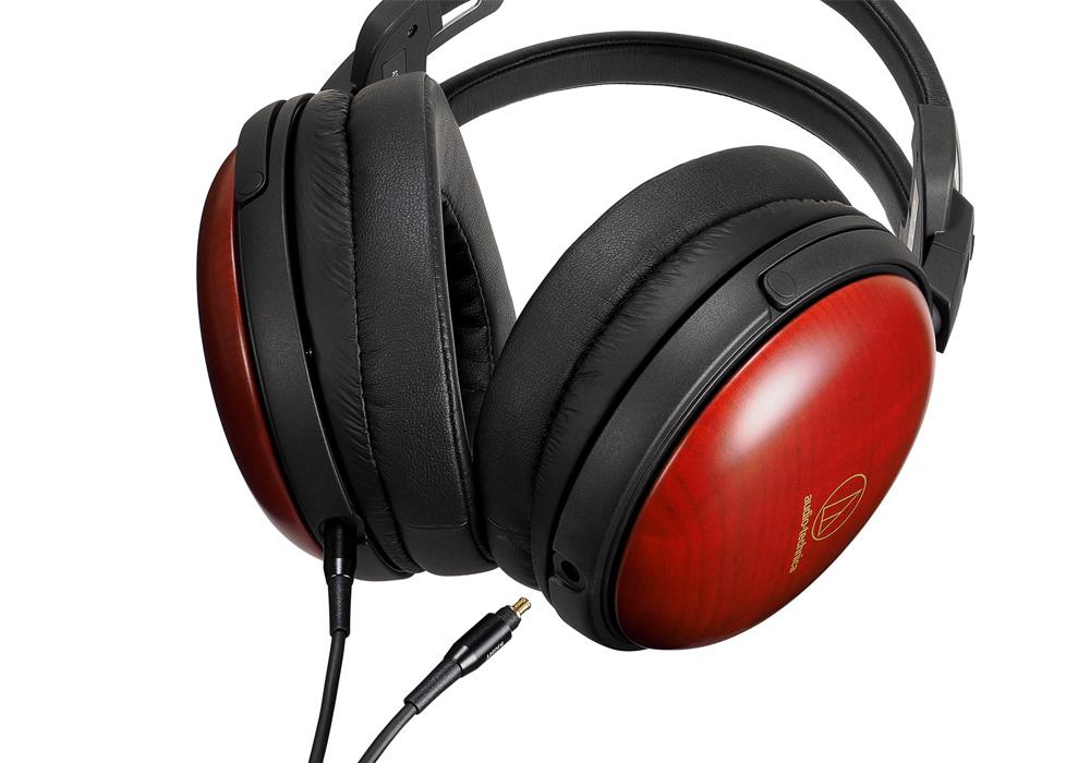 audio-technica - ATH-AWAS(密閉ダイナミック型ヘッドホン)《e》【在庫有り即納】