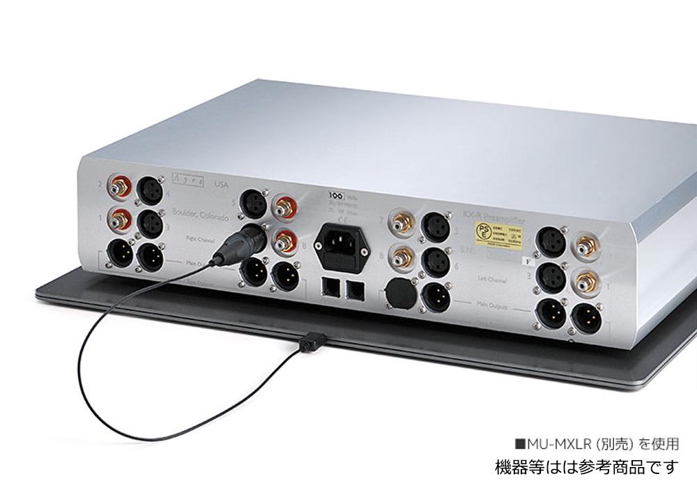 MISTRAL(ミストラル) - EVA-C1(アーシングオーディオボード)《e》【メーカー取寄商品・納期を確認後、ご連絡いたします】
