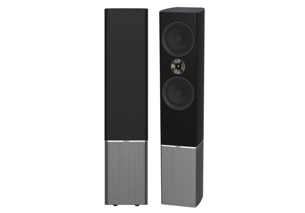 TANNOY - Platinum F6 B/ブラック(フロアスタンドスピーカー・1本)《e》【在庫有り即納】