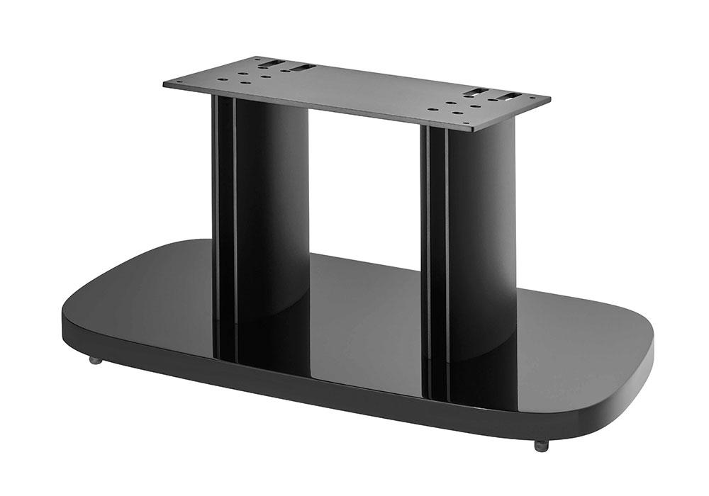 B&W - FSHTMD4(ブラック)(HTM81D4/HTM82D4専用スタンド・ペア)《e》【9月下旬発売予定・ご予約受付中】