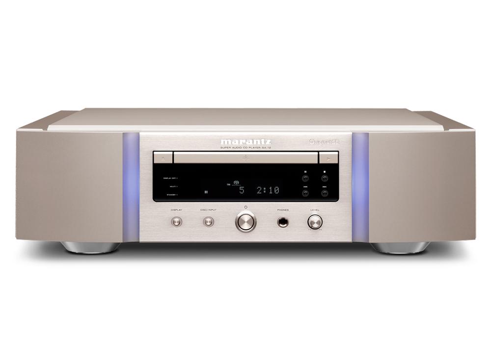 marantz - SA-12 OSE(SA12OSE/FN)(SACD/CDプレーヤー)《e》【在庫有り即納】