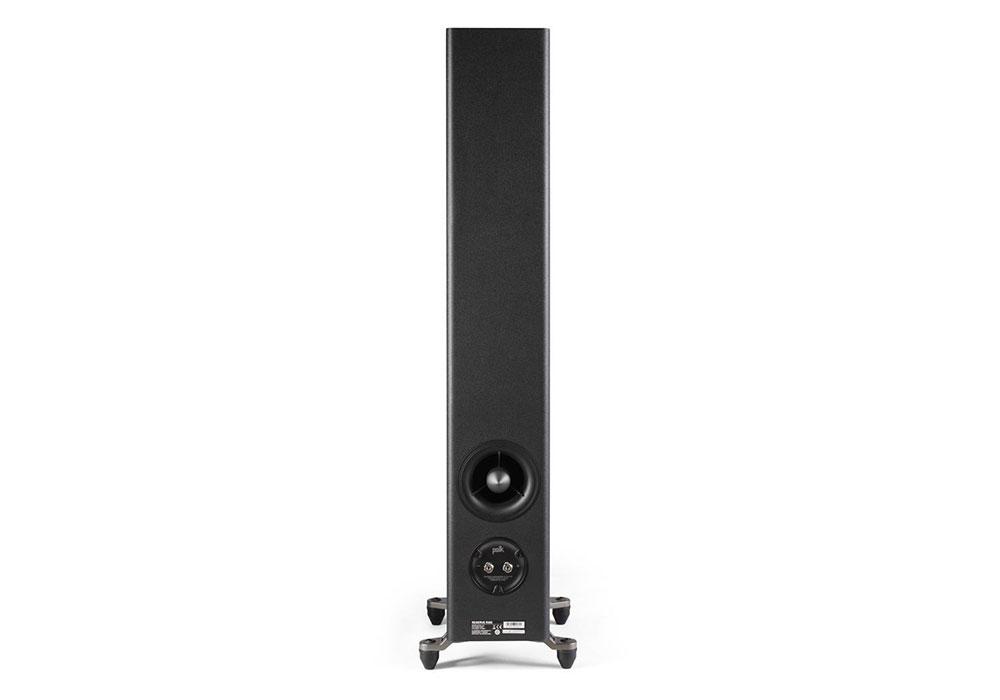 Polk Audio - R500/BLK(ブラック・フロアスタンディングスピーカー・1本)《e》【在庫有り即納】