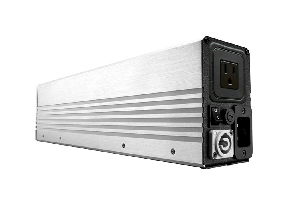 IsoTek - EVO3 NOVA ONE(クリーン電源)《e》【メーカー直送品(代引不可)・納期を確認後、ご連絡いたします】