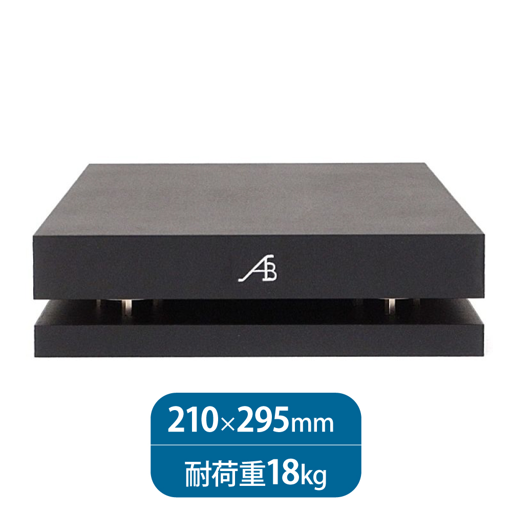 AIRBOW - WFB-2129-18/A4(210×295mm・高さ約58mm/標準モデル/耐荷重18kg・1台)《e》【在庫有り即納】