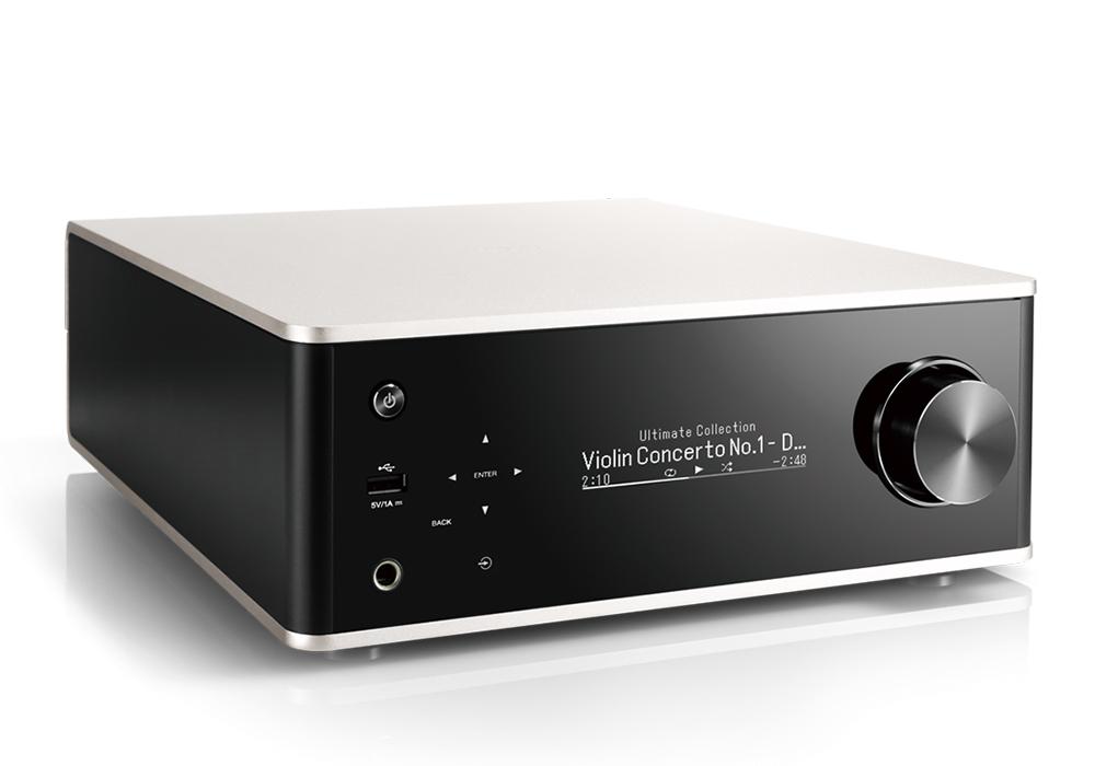DENON - PMA-150H-SP/プレミアムシルバー(ネットワーク・USB/DAC搭載・プリメインアンプ)《e》【在庫有り即納】