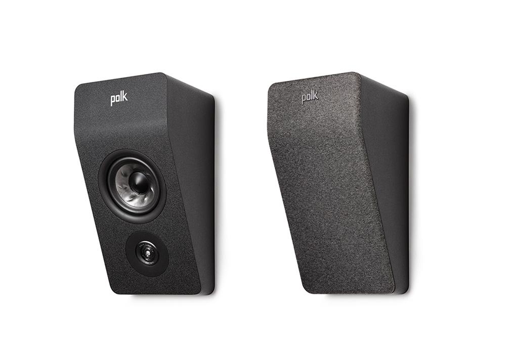 Polk Audio - R900/BLK(ブラック・ハイトモジュールスピーカー・ペア)《e》【在庫有り即納】
