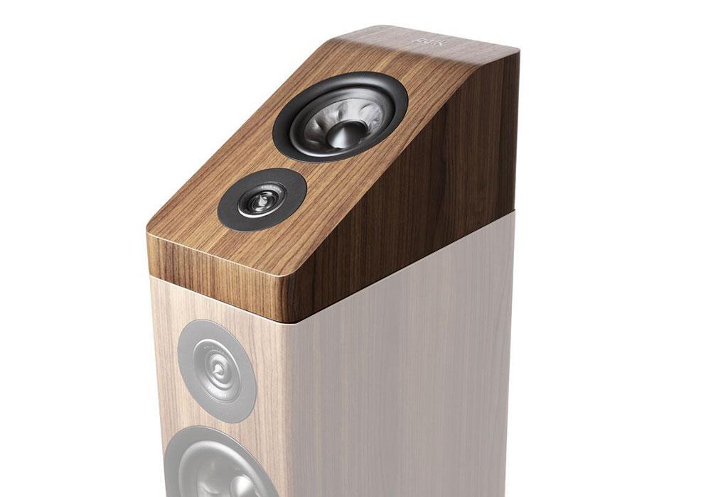 Polk Audio - R900/BRN(ブラウン・ハイトモジュールスピーカー・ペア)《e》【在庫有り即納】