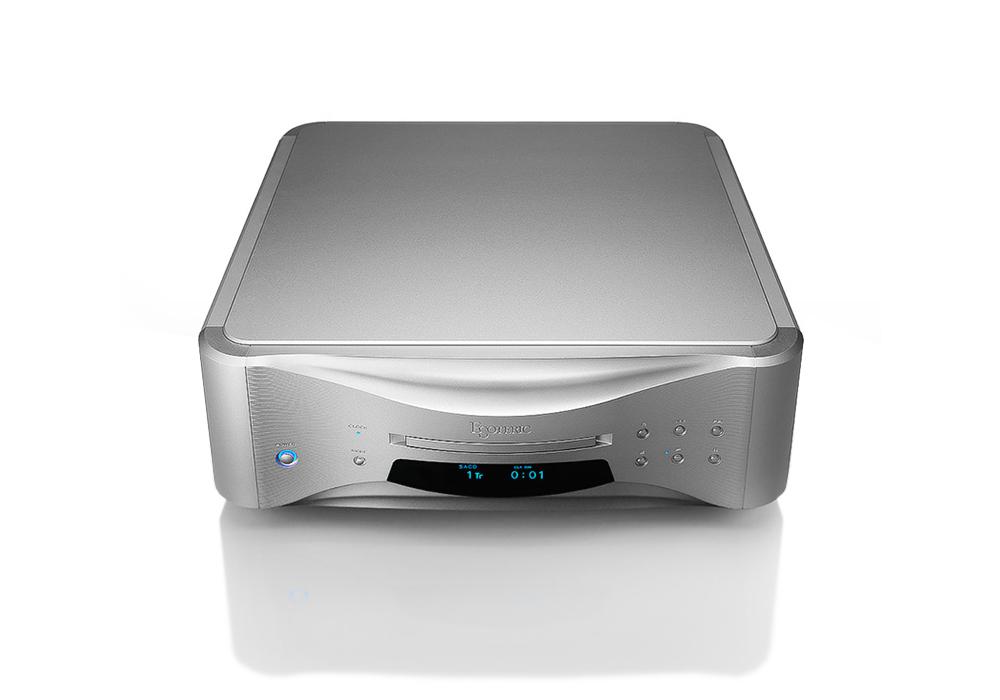 ESOTERIC - Grandioso-K1X(SACD/CDプレーヤー)《e》【メーカー取寄商品・納期を確認後、ご連絡いたします】