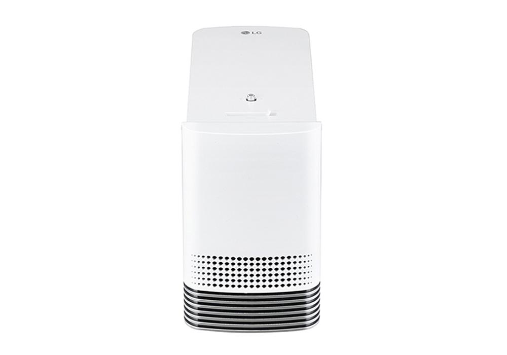 LG - HF85LS(CineBeam HF85LS)(フルHD・DLP方式・レーザー光源・輝度1,500ルーメン・超短焦点プロジェクター)《e》【メーカー取寄商品・5〜7営業日前後でお届け可能です※メーカー休業日除く】