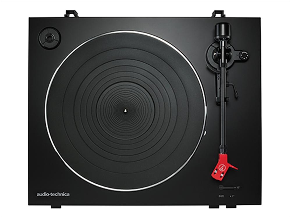 audio-technica - AT-LP3(ベルトドライブ式・フルオートターンテーブル)《e》【在庫有り即納】