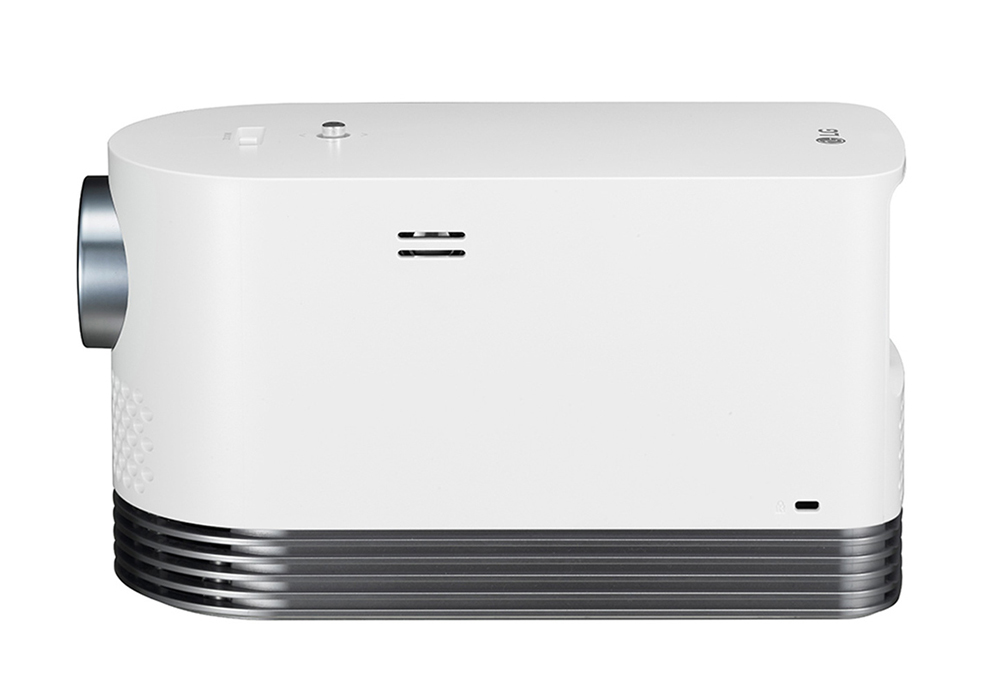 LG - HF80LS(CineBeam HF80LS)(フルHD・DLP方式・レーザー光源・輝度2,000ルーメン・プロジェクター)《e》【メーカー取寄商品・5〜7営業日前後でお届け可能です※メーカー休業日除く】