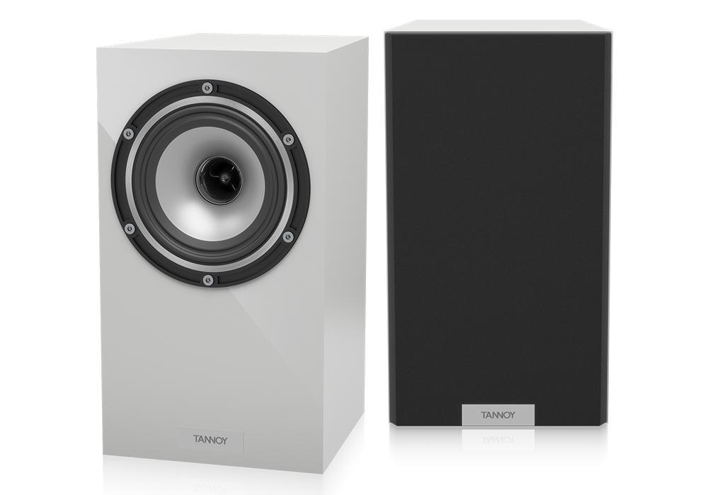 TANNOY - Revolution XT Mini/グロスホワイト(ペア・ブックシェルフスピーカー)【逸品館限定販売】《e》【在庫有り即納】