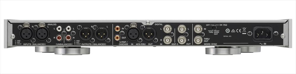 TEAC - SD-500HR(ハイレゾ・マスターレコーダー)《e》【在庫有り即納】