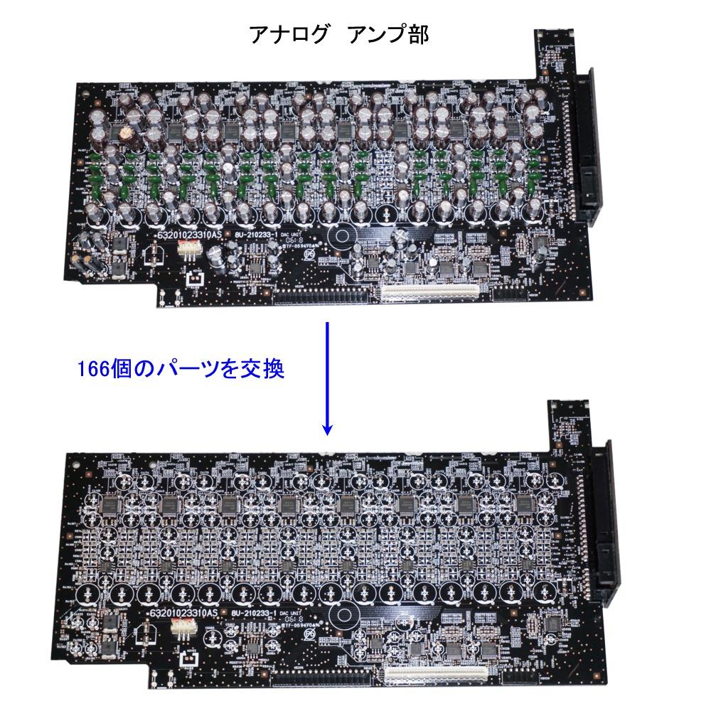 AIRBOW - AV8805 Special コンプリートパッケージ(13.2ch対応・AVプリアンプ)《e》【完売】