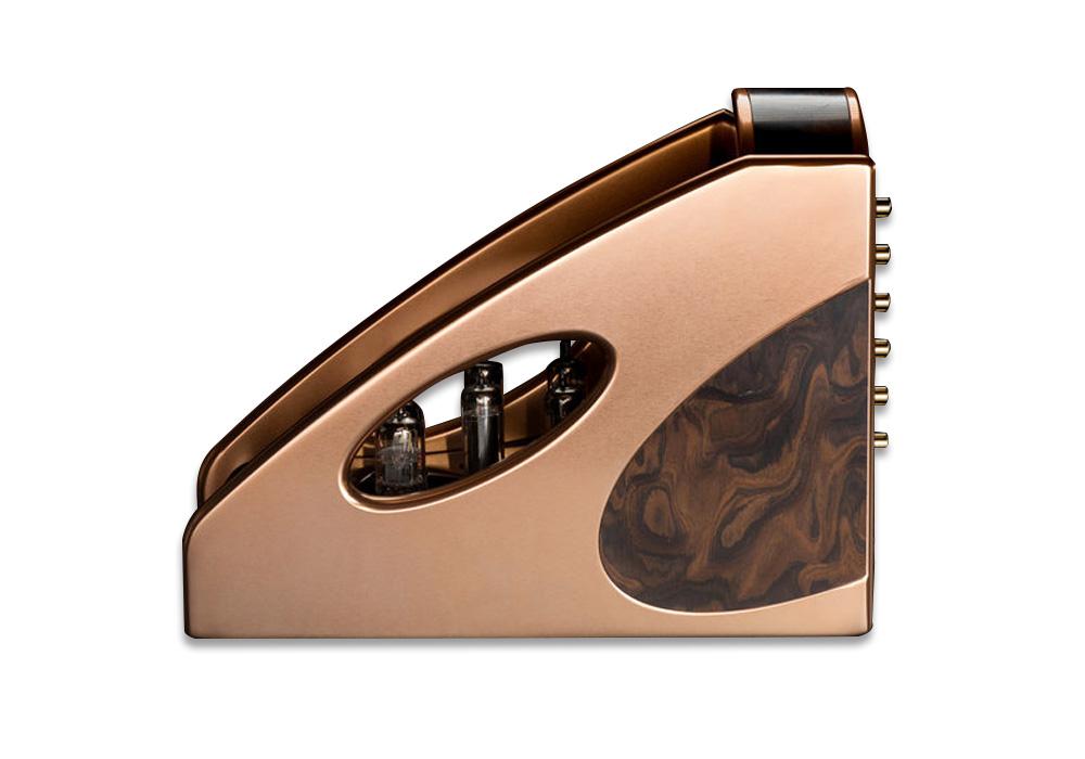 MANLEY - ABSOLUTE/Copper(真空管ヘッドホンアンプ・国内正規品)【台数限定・円高還元特価】《e》【在庫有り即納】
