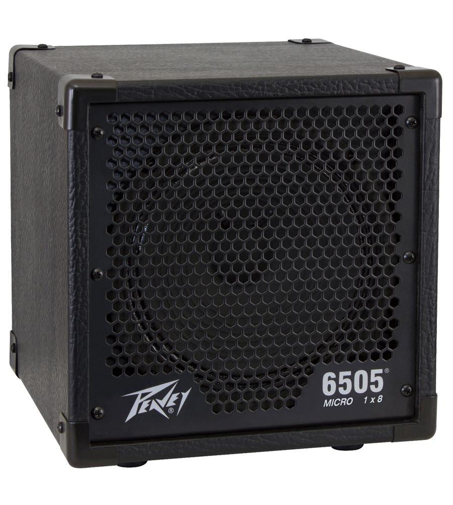 Peavey - 6505 Piranha Micro 1×8inch Cabinet(ギターキャビネット)《e》【メーカー直送品・1〜2営業日でお届け可能です※メーカー休業日除く】
