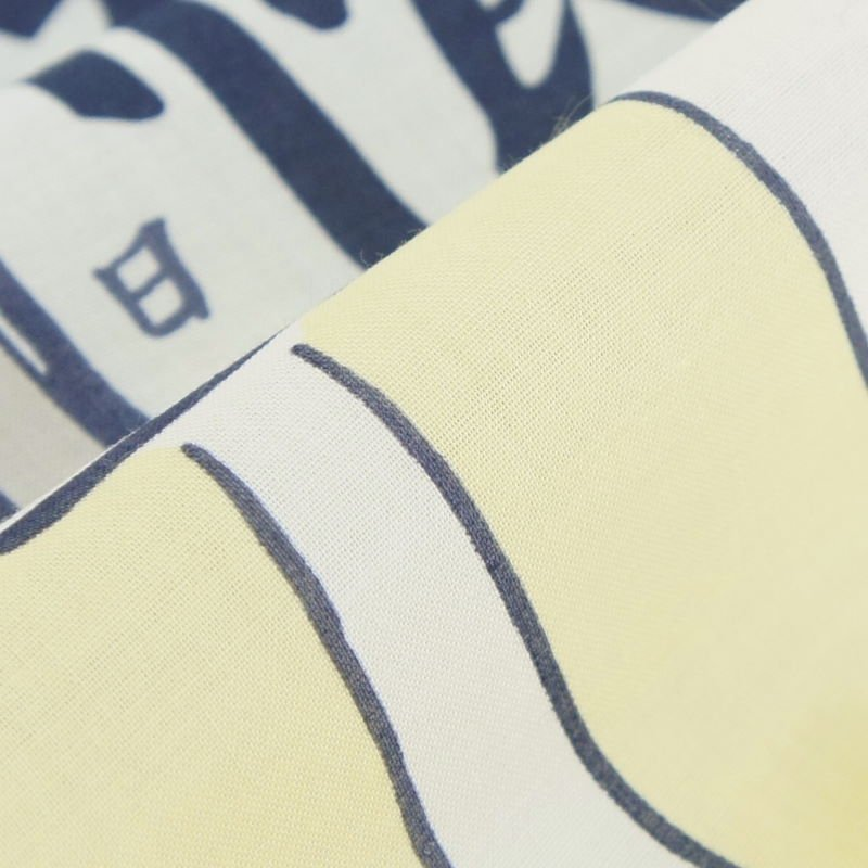 町家手拭 京の年中行事一月「建仁寺十日戎」