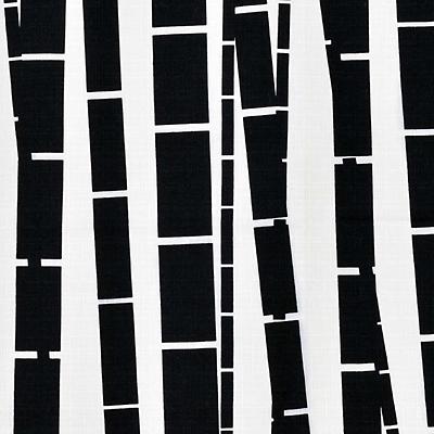 小風呂敷 「竹」(オフ白/ブラック)